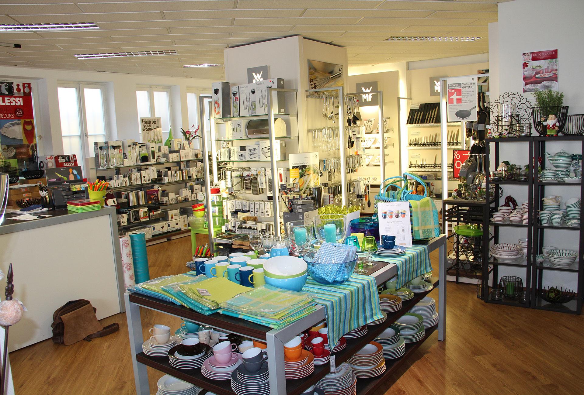 Thomas Kern - Tisch + Küche - Haushaltswaren Fachgeschäft ...